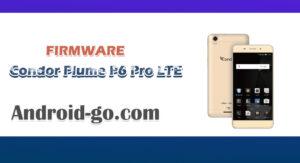 Condor Plume P6 Pro LTE
