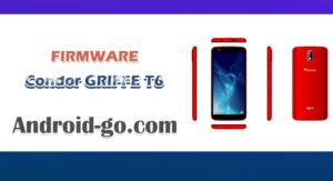 Condor GRIFFE T6