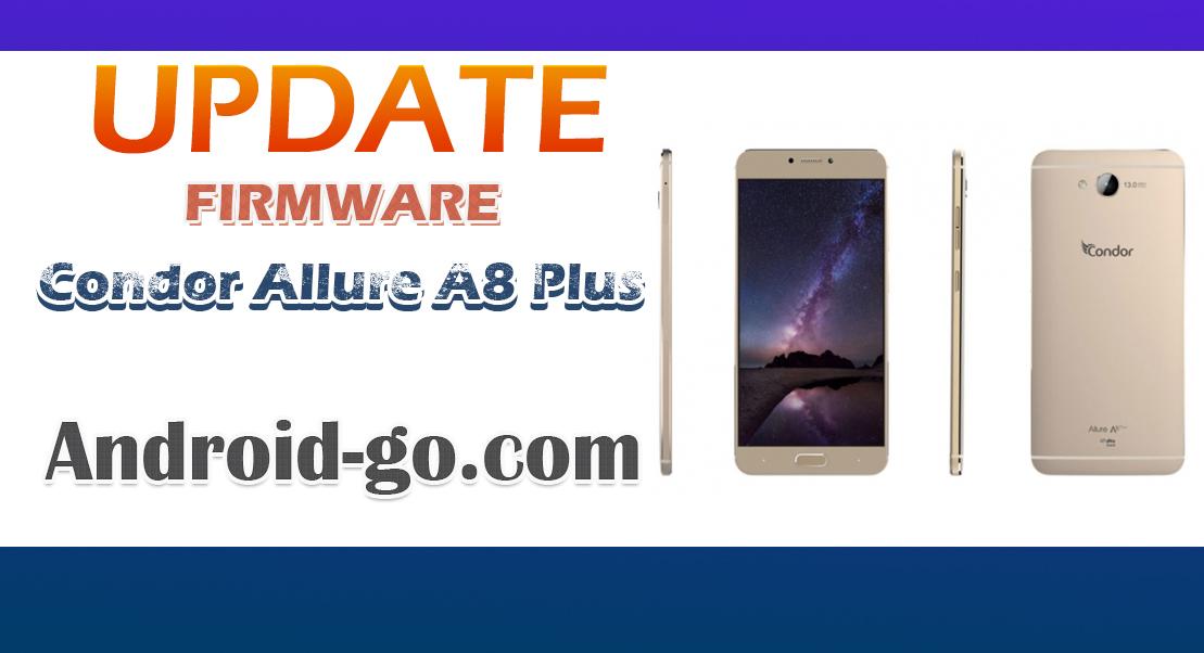 Condor Allure A8 Plus PGN612