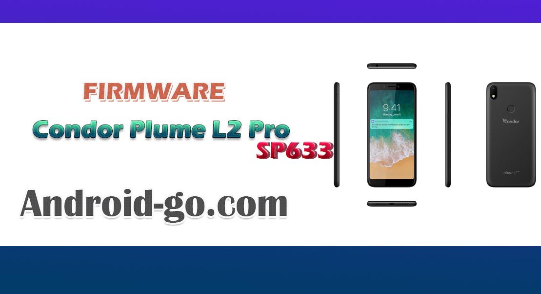 CONDOR Plume L2 Pro SP633