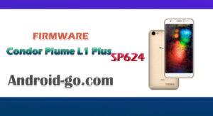 condor Plume L1 Plus
